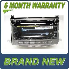 NEW Toyota Venza JBL Radio Stereo 6 Disc Changer MP3 CD Player Bluetooth A518AA