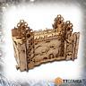 TTCombat BNIB Orc Wall Gate TTSCW-SFG-095
