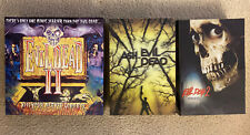 Neca Figure Lot 3 Evil Dead 2 Ash Vs Evil Dead Dead by Dawn 2 Pack Rare New Mint