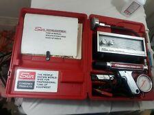 SUN Automotive Tune-Up Testing Equipment Kit