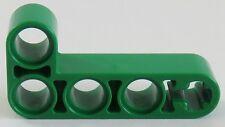Lego Technic 15 Liftarme 2 x 4 Nr LEGO Bau- & Konstruktionsspielzeug 32140 in lime