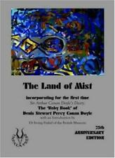 The Land of Mist with The 'Baby Book' of Denis , Doyle, Arthur, Conan,,