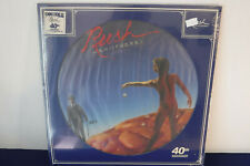 Rush,Hemispheres,40th Anniversary Picture Disc,B0029672-01,RSD 2019 SEALED LtdEd