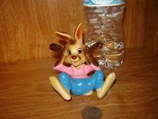New ListingVintage Disneyana Ceramic Figurine made in Japan Brer Rabbit orig price tag