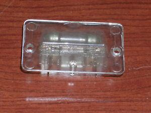 GLOVE BOX LIGHT ASSEMBLY, ROLLS ROYCE SILVER SPIRIT, SPUR, RELATED BENTLEYS L908