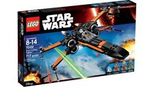 LEGO Star Wars Poe's X-Wing Fighter Building Kit - 75102 - 717-Piece [Toys] NEW