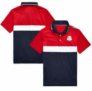 Ryder Cup - Team USA 2020 - 2021 Ryder Cup Team Polo shirt Premium