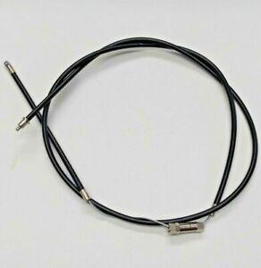 Throttle Cable Triumph Unit 500 650 5T 6T 750 TR7 USA Spec 1968 to 1977 60-1806
