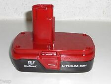 New Craftsman C3 19.2V Li-Ion Diehard Compact Battery 35706 / 130211022  PP2011