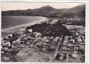 CPSM 66700 ARGELèS PLAGE vue panoramique aérienne Edit COMBIER ca1959