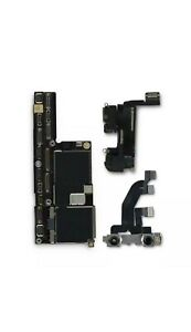 IPhone X 256GB Logic Board Motherboard - FACE ID - UNLOCKED