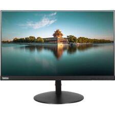 "Lenovo 61A6MAR3WW ThinkVision T24i-10 - LED monitor - 23.8"""