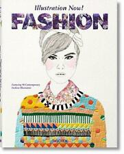 Illustration Now! Fashion, -, Good Condition Book, ISBN 9783836545204