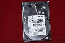 "3.5"" SATA 3TB Hard Disk Drive HDD, Hitachi from Shelter Marshal Case,SATA33000GB"