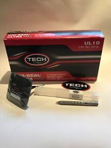 Tech 10mm Uni-Seal Ultra MAX RADIAL TRUCK TYRE REPAIR