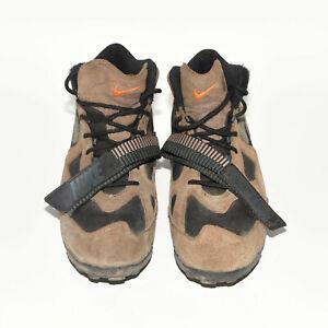 Nike Pooh Bah Mountain Biking Cycling Shoes Size 11 UK