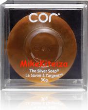 Cor Silver Soap 30g * BRAND NEW *