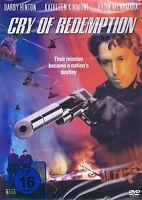 DVD NEU/OVP - Cry Of Redemption - Darby Hinton & Kathleen Kinmont