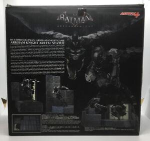 Armored Arkham Knight Batman ARTFX+ Statue 1/10 Scale Model Kit Kotobukiya