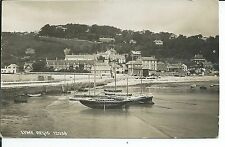 Unposted Pre - 1914 Collectable Dorset Postcards