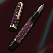 Pelikan M1000 Raden Sunrise Fountain Pen #250 -SEALED!