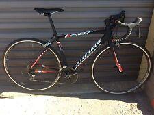 Specialized Allez Comp Shimano 105 Road Bike Size 52cm 700c
