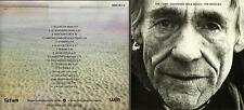 """The Cure , rare Australian """"Fiction"""" pressed Cd- Standing On A Beach,The Singles"""