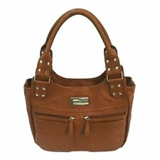 VISM by NcSTAR BWC003 HOBO BAG- BROWN