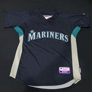 Vintage Seattle Mariners MLB Jersey Size Medium