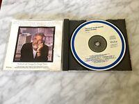 Kenny Rogers The Heart Of The Matter CD MADE IN JAPAN 1986 RCA PCD1-7023 RARE!