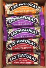 Eat Natural Fruit and Nut Bars Mixed Box of 20 Bars