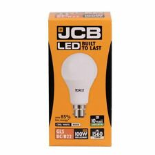 Ampoule 15w LED GLS BC B22 Opale 4000k blanc froid 1560lm (JCB S12507)