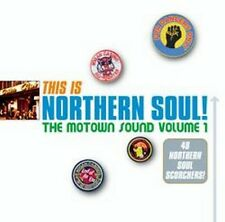 This Is Northern Soul - Various Artists (NEW 2CD)