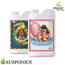 Hydroponics Advanced Nutrients Bud Taste Terpene Enhancer Tribe 500ml