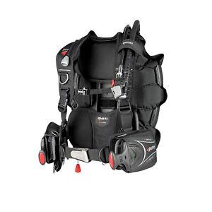 Mares Pure SLS - Tarierjacket mit vielen Features
