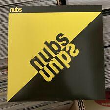 "Nubs – Job / Little Billy's Burning 7"" Reissue Punk Rock 2013 Last Laugh KBD"