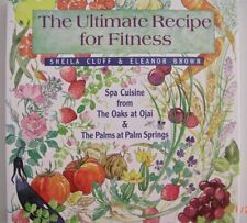 The Ultimate Recipe for Fitness: Spa Cuisine from