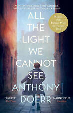 NEW All the Light We Cannot See By Anthony Doerr Paperback Free Shipping