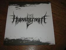 "HYPOTHERMIA ""Rakbladsvalsen"" 2 X LP  lifelover xasthur"