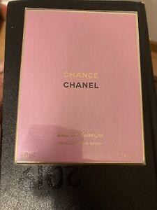 Chanel Chance Eau De Parfum 100ml Brand New Sealed