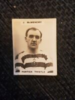 Phillips - Pinnace - No 196 J McMenemy (Partick Thistle)