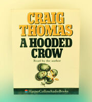 A Hooded Crow by Craig Thomas - audiobook - books on tape