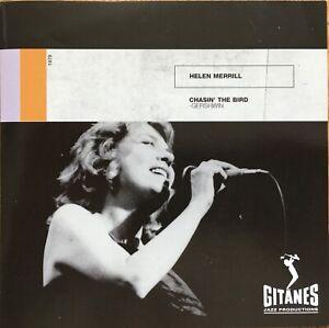 CD HELEN MERRILL - CHASIN' THE BIRD  PEPPER ADAMS  MEL LEWIS JOE PUMA U.A.
