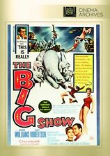 The Big Show (1961 Esther Williams) - Region Free DVD - Sealed