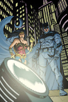 DETECTIVE COMICS #968 HAMNER JUSTICE LEAGUE MOVIE VARIANT DC REBIRTH BATMAN