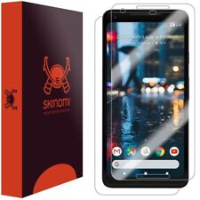 Skinomi FULL BODY Clear Skin+Screen Protector For Google Pixel 2 XL