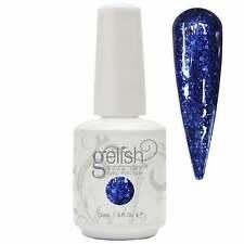 Gelish Soak-Off Gel Nail Polish - Here's To The Blue Year 15ml (01486)