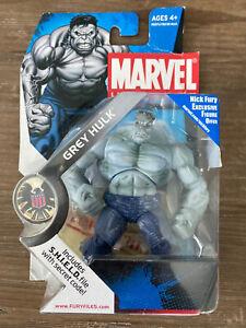 Marvel Universe Grey Hulk Seeies 1 #14 NIB