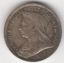More details for 1894 victoria maundy twopence | silver | coins | pennies2pounds