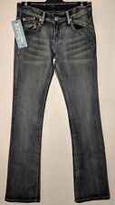 "WOMEN'S JEANS VICTORIA BECKHAM SIZE 7 TO 8 LEG 33"" NWT RRP $129.95 FREE POSTAGE"